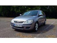 2004 Vauxhall Corsa 1.2 energy twinport 5 door