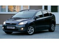 Ford Focus 1.6, Automatic, Long MOT, Full Service