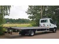 TRANSPORT A CAR RECOVERY BREAKDOWN TOW SERVICE VEHICLE RECOVERY AUCTION CAR DELIVERY NATIONWIDE