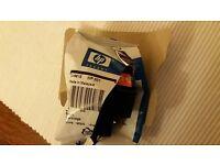 HP 301 Black ink cartridge - unused