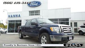 2010 Ford F-150 XLT 4X4 5.4L V8 *6 1/2 BOX*