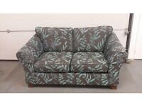 Marks & Spencers 2 Seater in Perfect Condition - Local Delivery Available