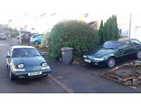 Selling my rare 480 gt and donor car