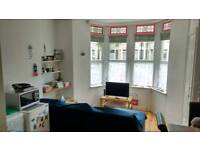 1 complete Flat. 1bedroom. Private garden.