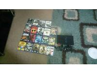 PlayStation 2. 20games 2pads all works 40 ono 07554549268 can deliver for petrol price