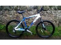 Stunning Scott Mountain bike