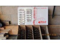 Eibach Pro-Kit coil springs for VW Golf Mk 1V