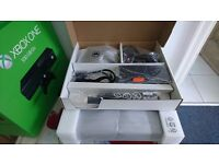 Xbox One 500Gb - Boxed Mint Condition