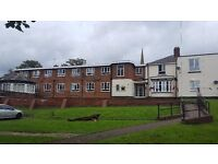 GROUND FLOOR FLAT ONE BEDROOM * SECURE OFF STREET PARKING * FLAT 5 ALBERT HOUSE *CLOSE TO MERRY HILL
