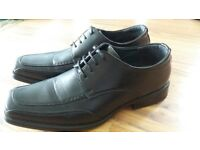 Jonathan Adams lace up mens shoes UK size 10
