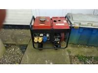 Diesel generator 3.5 kv