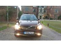 2007 VOLVO XC90 2.4 D5 AUTOMATIC + HUGE SPECIFICATION + FULL SERVICE HISTORY