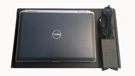 Fully Working Very Fast Dell 4x2.5GHZ Core i5, 500GB Storage, 4GB RAM, DVDRW, WiFi, Webcam, 13.3