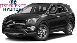 2016 Hyundai Santa Fe XL Luxury