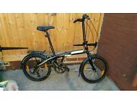 PROPPER BRAND NEW BIKE for sale never ever used