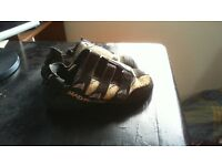 Mad Rock climbing shoes, size 7, used but still good grip