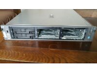 Server HP Proliant DL380 G4 Xeon