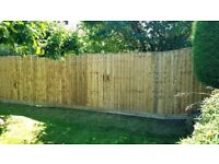 Heritage Fencing services - Quality Fencing, Decking, Pergolas and More.