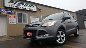 2013 Ford Escape SE-1 OWNER-TOUCH SCREEN-HEATED SEATS-ALLOY WHEE