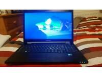 Samsung 200B Business Laptop Intel i3 CPU, 4GB RAM, 300GB HD Win10 Pro VGC!