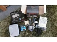Hitachi DZ-BC35E DVD Video Camera