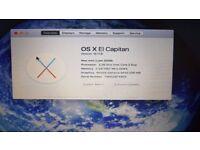 Apple Intel Mac Mini