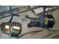 FOR SALE REELS