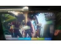 "Sharp 40"" LED HD Smart TV"