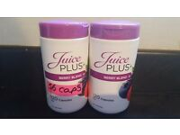 176 juice plus berry blend + capsules