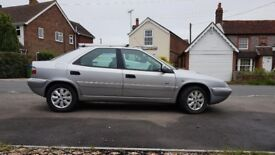 2000 Citroen Xantia Forte 2.0 HDI LOOK New MOT and runs great