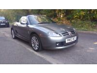 MG TF 160 for sale