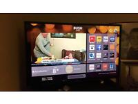 40 Inch Bush Smart TV