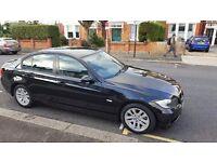 BMW 3 SERIES SALLON