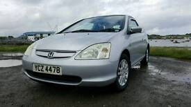 Honda civic 1.6 Vtec 2003