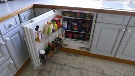 Neff refrigerator