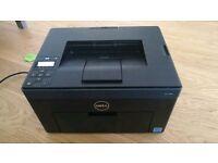 Free Dell Colour Laser Printer