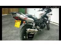Yamaha fazer 600 2001..../ SWAP