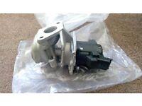 EGR valve for Ford Focus 1,6tdci