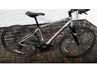 Cannondale Quick SL (105) Road Bike