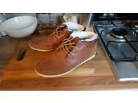 Mens shoe size 8