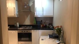 Studio Flat in Luton Town Center next to Galaxy and Shopping mall.
