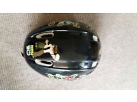 cycle ben 10 size 52-56cm helmet
