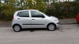 Hyundai i10 FOR SALE !!
