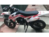 50cc mxr