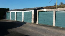 Garages to Rent - EVERCREECH SOMERSET - £15.48 a week. ** AVAILABLE NOW **