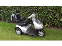 TGA Breeze S3 Mobility Scooter Brand New Batteries 3 Month Warranty