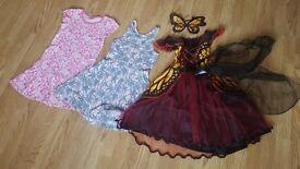 Gutted age 8-10 clothes bundle
