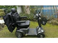 Sterling S Series S400 Mobility Scooter