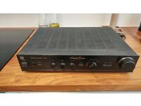 Dual Integrated Amplifier CV 5600, Stereo Amp