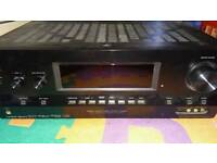 Sony STRDH800 7.1 receiver